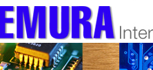 Uyemura is the world leader in electroless nickel/ immersion gold, immersion silver, and immersion tin; also copper etchants and acid copper finishes, plus decorative black nickel.